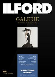 Ilford Galerie Matt Cotton Medina 320gsm