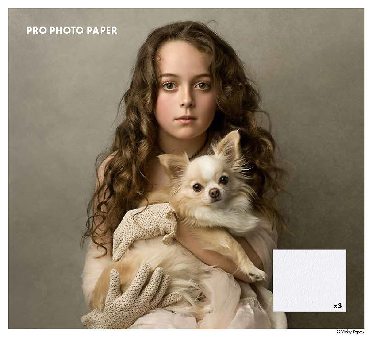 Ilford Galerie Smooth Pearl 310gsm Image