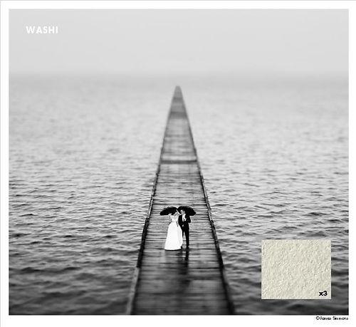 Galerie Tesuki Washi Echizen Warmtone Smooth 110