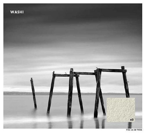 Ilford Galerie Washi Torinoko 110gsm Texture