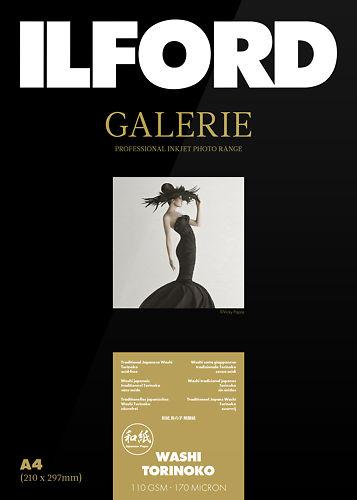 Ilford Galerie Washi Torinoko 110gsm Master Image