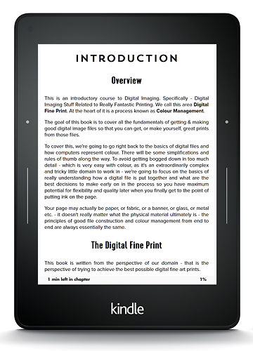 Fundamentals Of Digital eBook Master Image