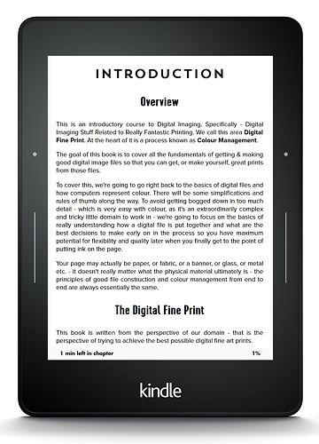 Fundamentals Of Digital eBook Master Image