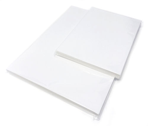 Backing Boards For Prints Master Image