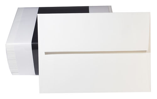 Natural 5x7 Inch Envelopes 100 Pack Master Image