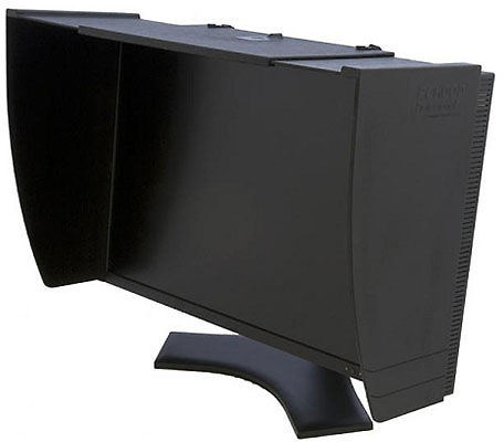 PCHood Monitor Hood for 15 to 25 Inch Monitors Master Image