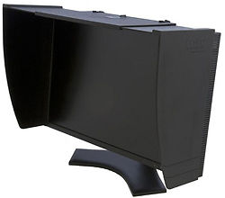 PCHood Monitor Hood for 15 to 25 Inch Monitors