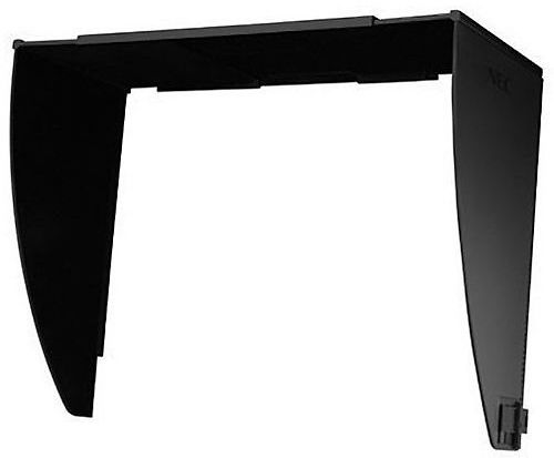 NEC Monitor Hood for 24 Inch Monitors Master Image