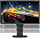 "NEC EA244 4K 24"" Monitor Image"