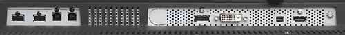 NEC PA302W 30 Inch Monitor Inputs
