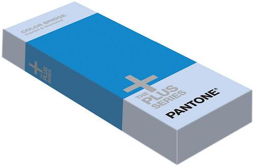 Pantone Plus Color Bridge Gp6102