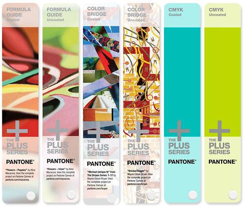Pantone Plus Series Essentials Gpg301 Contents