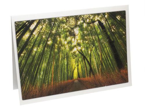 Red River Cards Aurora Art White 285gsm landscape