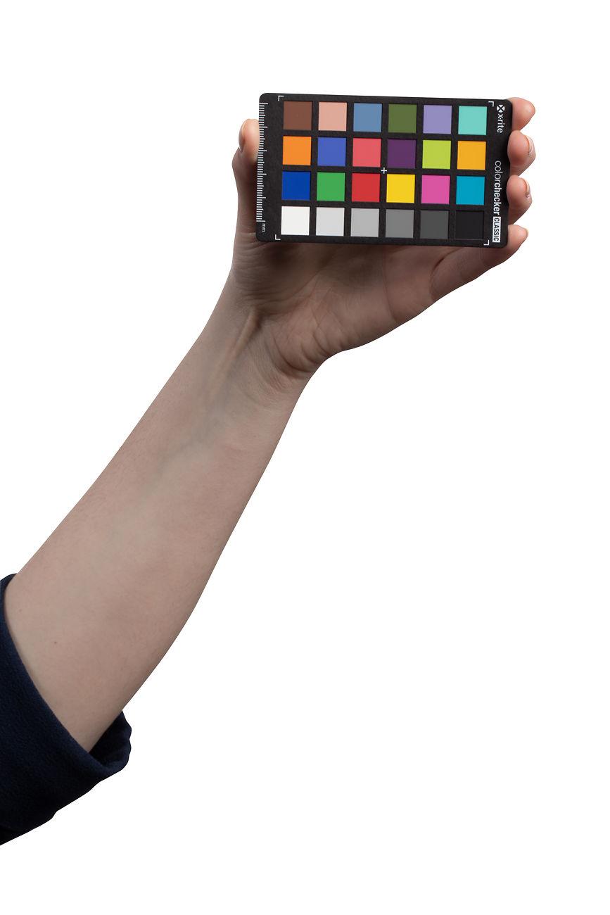 X-Rite ColorChecker MINI Classic Image