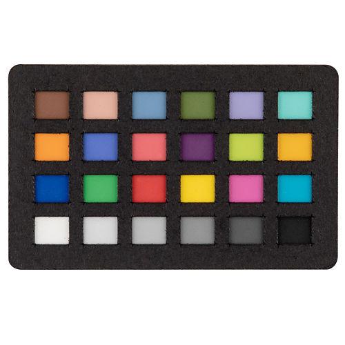 X-Rite ColorChecker NANO Classic Master Image
