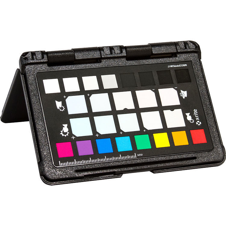 X-Rite ColorChecker Passport 2 Image