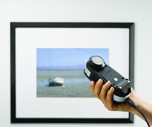 X-Rite i1 Basic Photo Publish Pro 2 with Frame