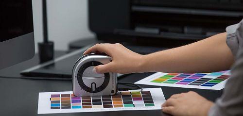 X-Rite I1 Studio Printer Target