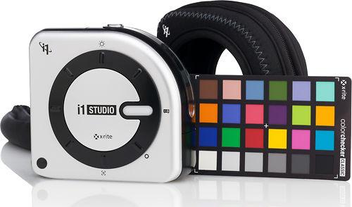 X-Rite I1 Studio Set