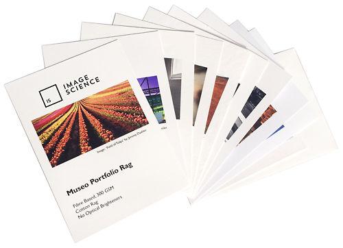 Printing Sample Pack Master Image