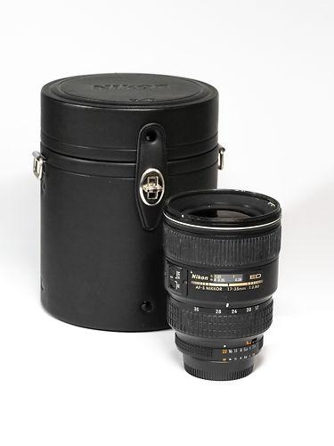 Nikon 17-35mm