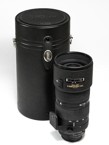 Complete Nikon Professional Kit - 6 Lenses, Flash & DSLR Master Image