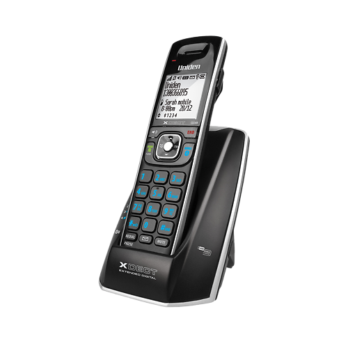 Uniden Cordless Phone 8315 (2nd hand, as new) Master Image
