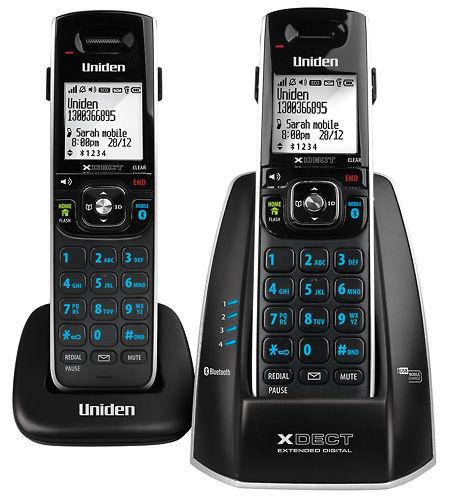 Uniden 83151 Front