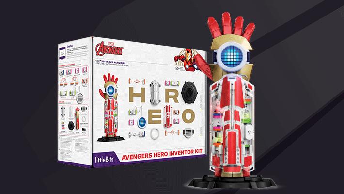 Avengers Kit