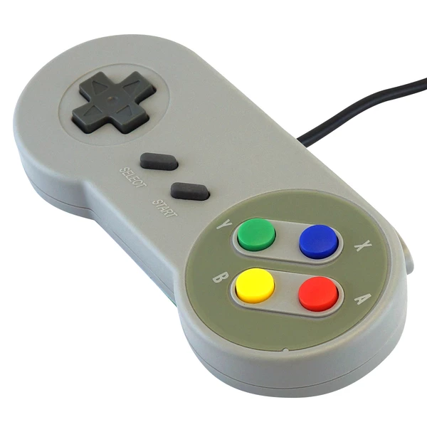 USB Game Controller for Raspberry Pi 4 Australia