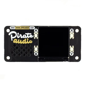 A product image of Pirate Audio: Speaker for Raspberry Pi