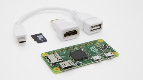 ></a></p> <p>You can get the Raspberry Pi Zero kit today from: <a href=
