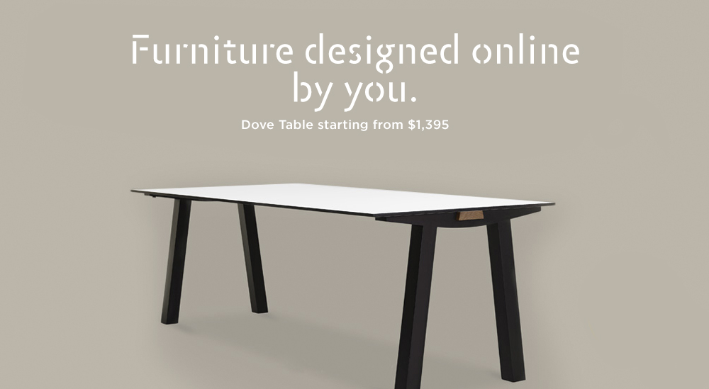 Dove Table