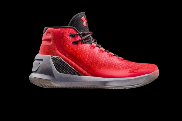 Under Armour Curry 3 'Christmas Collection'