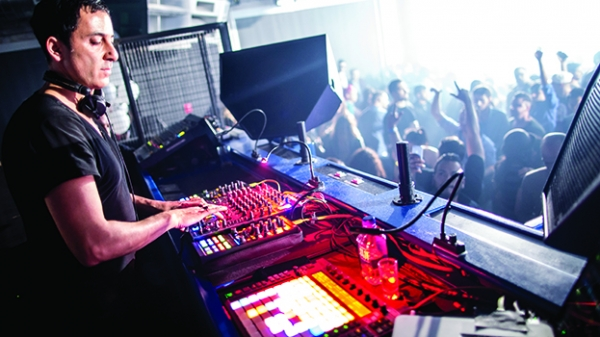 Dubfire documentary, 'Above Ground Level', set to debut at Miami Film Festival
