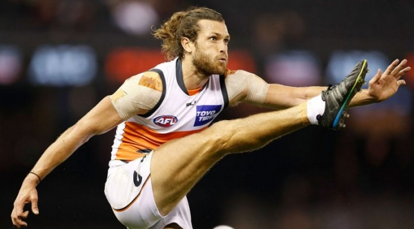 Giants, Pies and Power upgrade rookies ahead of round one