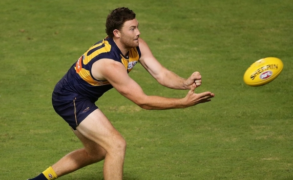 West Coast are capable of playing well with just two key defenders: Jeremy McGovern