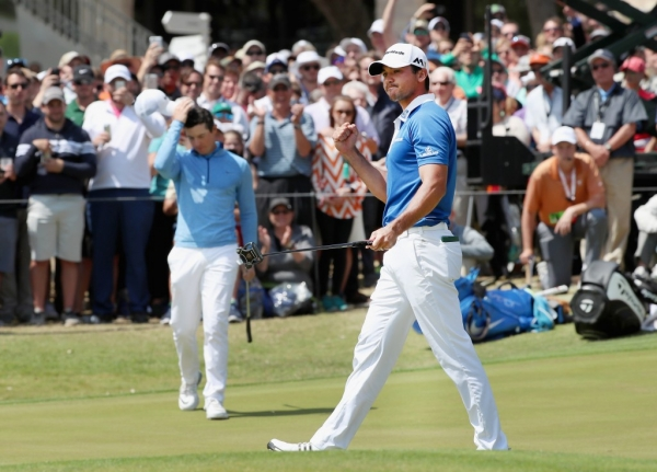 Who is Australia's most successful match-play competitor?