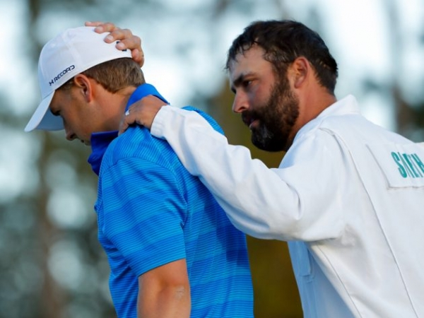 How Jordan Spieth conquered his Augusta demons