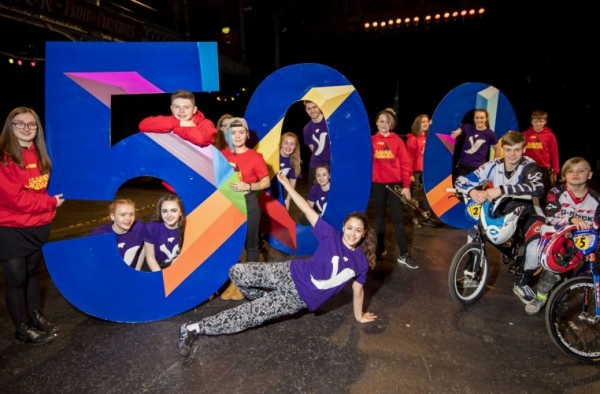 Glasgow and Scotland set to come alive to celebrate 2018 European Championships