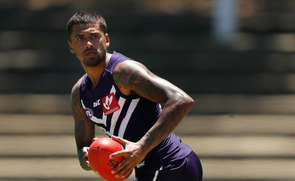 First-up acid test will give Freo an indication