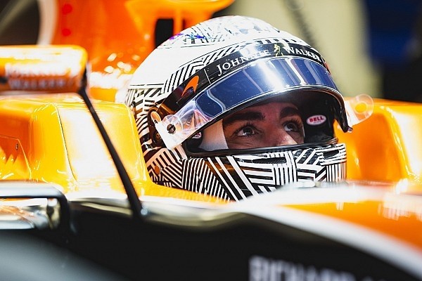"Alonso braced for ""difficult weekend"", despite Honda progress"