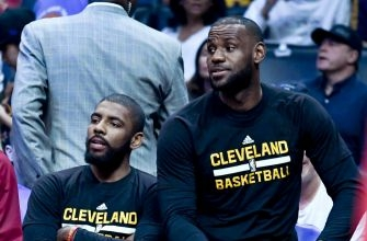 Colin Cowherd: Adam Silver needs to 'draw a line' after Cavaliers rest stars