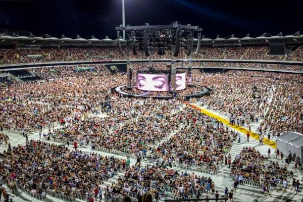 Brisbane lose AFLW grand final after Adele concert debacle