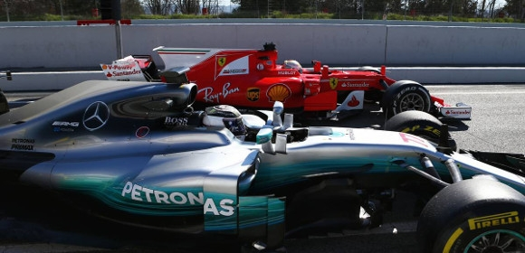 """Toto Wolff: """"the margins at the front of the F1 field have shrunk"""""""