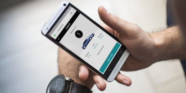 Uber president quits after just 6 months on the job