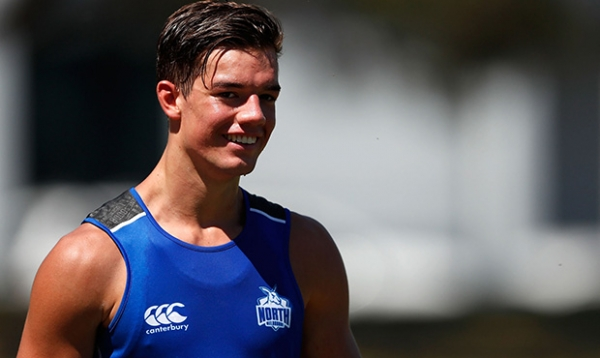 AFL: Who plays round one?