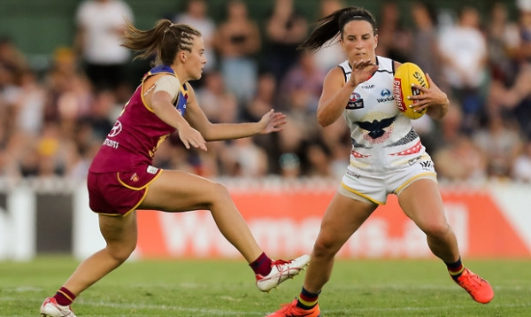 AFLW Grand Final heads to Metricon Stadium