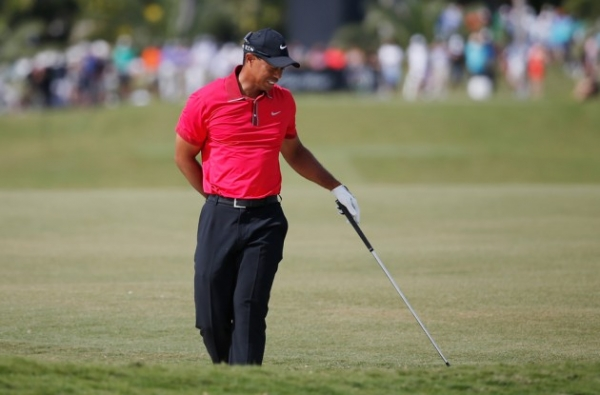 Why Tiger Woods' Masters Dream Is Over