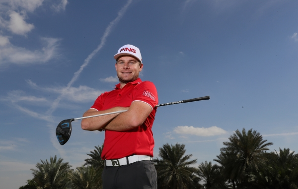 GolfNews - The Tyrrell Hatton Column
